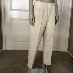 Chico's Knit Ankle Pants